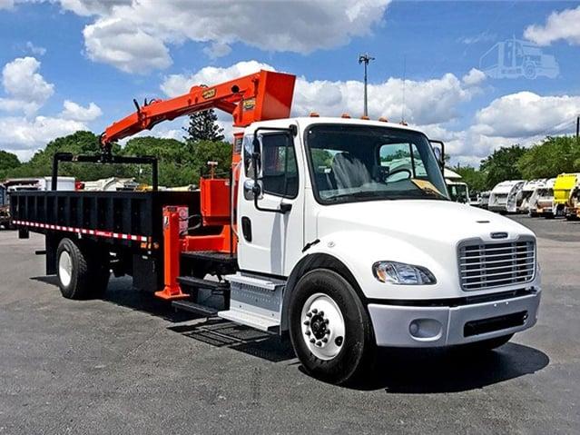 Heavy Duty Trucks For Rent 879 Listings Rentalyard Com